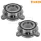 TKSHS00801-Wheel Hub Bearing Module Pair  Timken BM500017