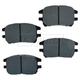 1ABPS00877-2002-03 Lexus RX300 Brake Pads