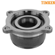TKAXX00114-Wheel Hub Bearing Module  Timken BM500022