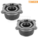 TKSHS00802-Wheel Hub Bearing Module Pair