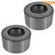 TKSHS00804-Wheel Bearing Pair