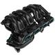 1AEIM00054-2011-13 Ford Fiesta Intake Manifold