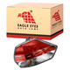 1ALTL01939-2014-16 Nissan Rogue Tail Light
