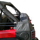 RRCVT00013-2007-14 Jeep Wrangler Soft Top Storage Boot  Rugged Ridge 12104.51