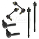 1ASFK02130-Steering & Suspension Kit