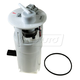 1AFPU00349-Electric Fuel Pump and Sending Unit Module