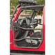 RRIDP00009-2007-14 Jeep Wrangler Tube Door Pair
