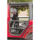 RRIDP00010-2007-14 Jeep Wrangler Tube Door Pair