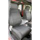 RRISU00007-2011-15 Jeep Wrangler Seat Cover Pair  Rugged Ridge 13215.01