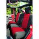 RRISU00013-2007-15 Jeep Wrangler Seat Cover Pair  Rugged Ridge 13264.53