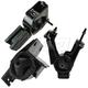 1AEEK00696-2000-05 Toyota Celica Engine & Transmission Mount Kit