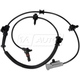 DMBES00002-Jeep ABS Speed Sensor  Dorman 970-050