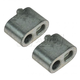 GMEEK00002-Coolant Block Off Plug Pair