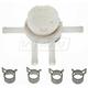 DMEEV00002-Vapor Canister Vacuum Cut Valve  Dorman 911-508