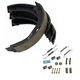 1ABDS00311-1999-04 Jeep Grand Cherokee Parking Brake Shoe & Hardware Kit Rear
