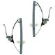 DMWRK00016-Window Regulator Pair  Dorman 748-980  748-981