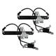 ACWRK00003-Window Regulator Rear Pair  ACDelco 19260051   19260050