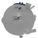 DMROB00019-Radiator Overflow Bottle with Cap  Dorman 603-350
