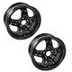 DMWHK00015-Steel Wheel Pair