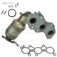 DMEEM00075-Exhaust Manifold with Catalytic Converter Assembly  Dorman 674-965