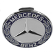 MBBEE00002-Mercedes Benz Emblem  Mercedes Benz 204-817-06-16