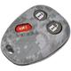 DMKRR00010-Keyless Remote Insert & Case