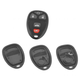 DMKRR00021-Keyless Remote Insert & Case