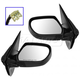 1AMRP01616-Ford Escape Mercury Mariner Mirror Pair