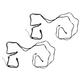1ALUK00059-Universal Lighting Wiring Harness