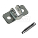 MPDRK00001-Jeep Cherokee Comanche (MJ) Door Check Bracket & Pin Kit  Mopar 55002361  55012900AB