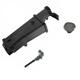 1AHCK00018-BMW Radiator Coolant Overflow Bottle with Level Sensor