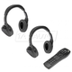 DMZMA00001-Infrared Wireless Headphones & Remote Control  Dorman 57001  10-0500F
