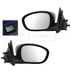 1AMRP00783-2006-10 Dodge Charger Mirror Pair