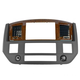 MPIMX00014-Dodge Dash Navigation Radio Bezel
