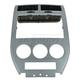 MPIDB00005-2008-10 Jeep Dash Navigation Radio Bezel  Mopar 82211589