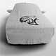 MPXCC00001-2008-15 Dodge Challenger Car Cover