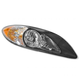 DMLHH00014-2009-12 International ProStar Headlight