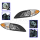 DMLHP00007-2009-12 International ProStar Headlight Pair  Dorman 888-5107  888-5108