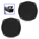 GMIMK00004-1997-02 Pontiac Firebird Speaker Pair  General Motors OEM 9365799