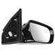 1AMRE03314-2013-16 Hyundai Santa Fe Mirror