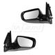 1AMRP01626-2013-15 Hyundai Santa Fe Mirror Pair