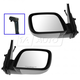 1AMRP01637-2006-11 Chevy HHR Mirror Pair