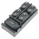 MCWES00002-Master Power Window Switch