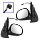 1AMRP01631-1997-02 Ford Expedition Mirror Pair