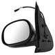 1AMRE03321-Ford Expedition F150 Truck Mirror