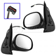 1AMRP01632-Ford Expedition F150 Truck Mirror Pair