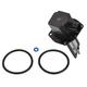 MPEIV00001-Intake Manifold Tuning Valve  Mopar 68020076AB