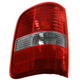 FDLTL00005-Ford F150 Truck Tail Light