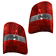 FDLTP00006-Ford F150 Truck Tail Light Pair