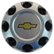 GMWHC00006-Chevy Wheel Center Cap  General Motors OEM 9595478